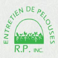 Logo Entretien de Pelouses R.P