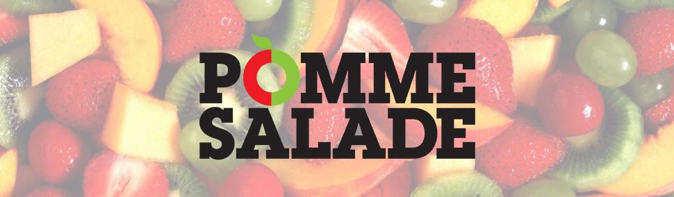 Épicerie - fruits&Légumes - Pomme Salade Québec