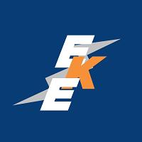 Logo Eric Kingsbury Électrique