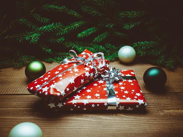 Faire des Économies pour les Cadeaux de Noël