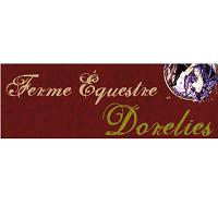 Logo Ferme Équestre Dorelies