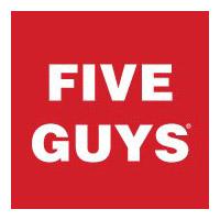 Five Guys Dollard-des-Ormeaux 3530 Boulevard des Sources