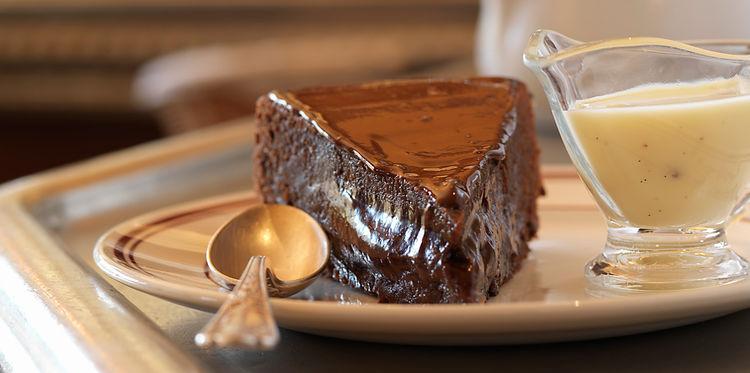 Photo Recette Fondant au Chocolat plus que Fondant