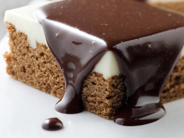 Photo Recette Fondant Moëlleux aux 3 Chocolats
