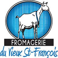 Logo Fromagerie Du Vieux St-François
