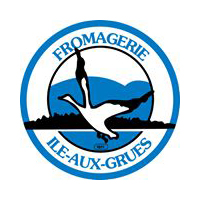 Logo Fromagerie Île-aux-Grues
