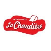 Logo Fromagerie la Chaudière