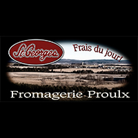 Logo Fromagerie Proulx et Fromagerie St-Georges