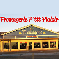 Fromagerie P'tit Plaisir