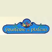Logo La Fruiterie du Plateau