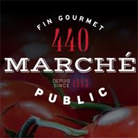 Logo Fruiterie Lavigne du Marché 440
