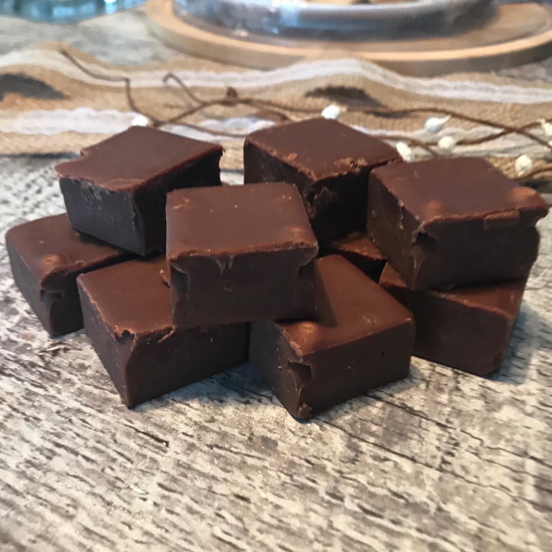 Photo Recette Fudge au Chocolat
