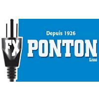FX Ponton Montréal 3950 Rue Wellington
