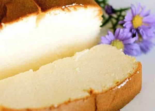 Photo Recette Gâteau au Fromage Japonais