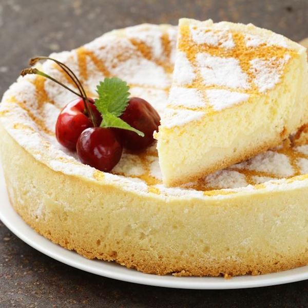 Gâteau au Sucre