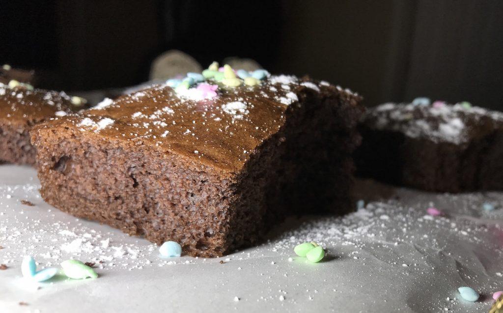 Gâteau Chocolat pour Pâques