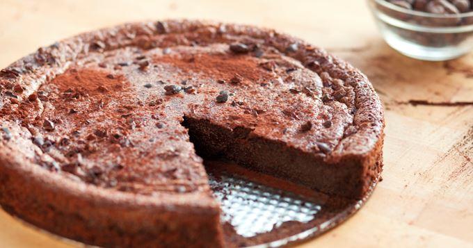 Photo Recette Gâteau Fondant au Chocolat