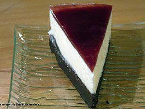 Gâteau pour la St-Valentin 2
