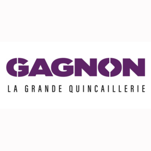 Logo GAGNON - La Grande Quincaillerie
