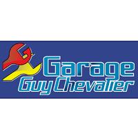 Garage Guy Chevalier Ville de Québec 2230 Avenue du Bourg-Royal