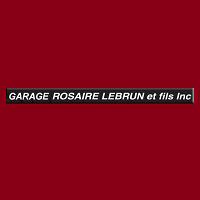 Garage Rosaire Lebrun Ville de Québec 59 Rue Godbout