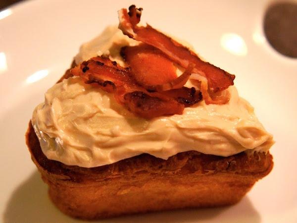 Gâteau au Bacon pour Chien