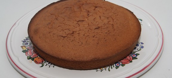 Gâteau au Vin Sans Gluten