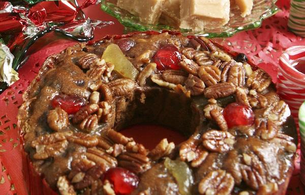 Gâteau aux Fruits de la Grand-Mère de Chloé