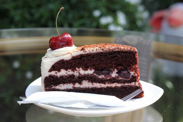 Gâteau Forêt Noire Gâteau Forêt Noire