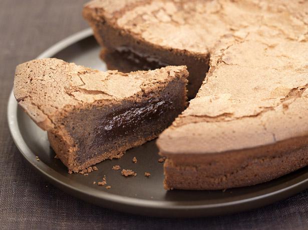 Photo Recette Gâteau tout Chocolat