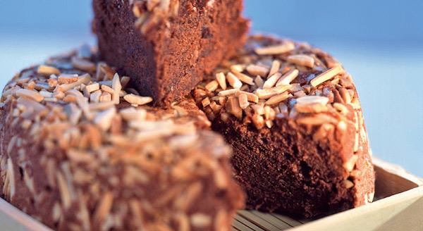 Gâteau Vapeur au Chocolat