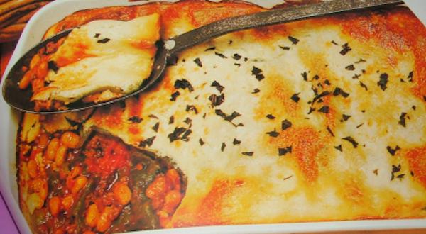 Photo Recette Gratin de Lasagnes Tex Mex