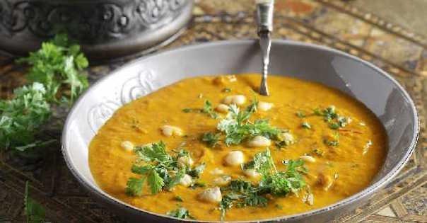 Photo Recette Harira- Soupe Traditionnelle Marocaine