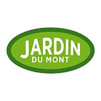 Logo Jardin du Mont