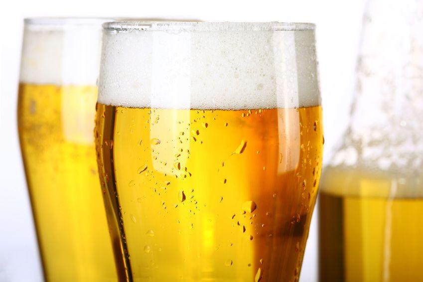 Insolite : La Bière ne fait pas Grossir !