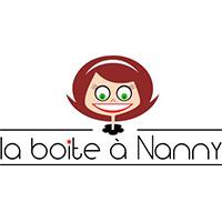 Logo La Boîte à Nanny