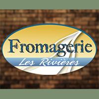 Logo La Fromagerie les Rivières