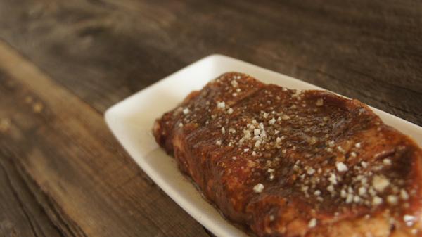 La Meilleure Marinade à Steak au Monde – Comme dans les Restaurants