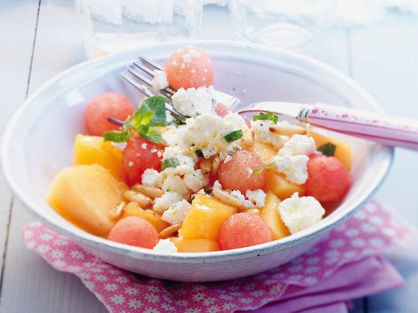 La salade de Pascaline