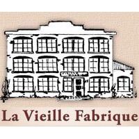 Logo La Vieille Fabrique