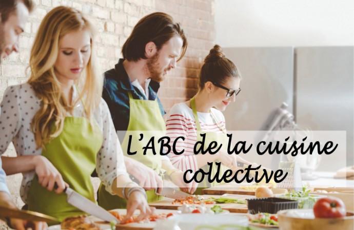 L'ABC de la Cuisine Collective
