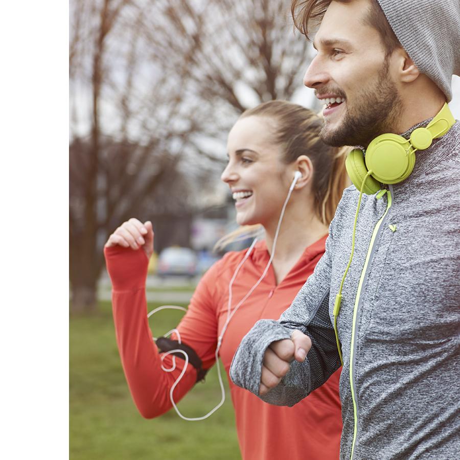 L'activité Physique Une Valeur Sûre pour le Capital Santé