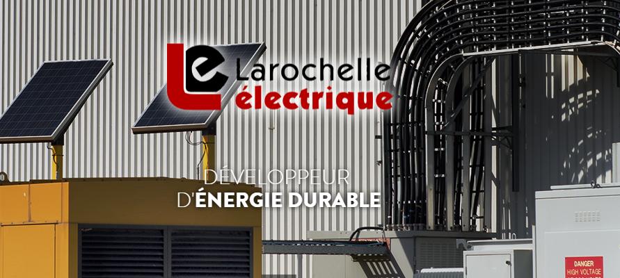 Larochelle Électrique en Ligne