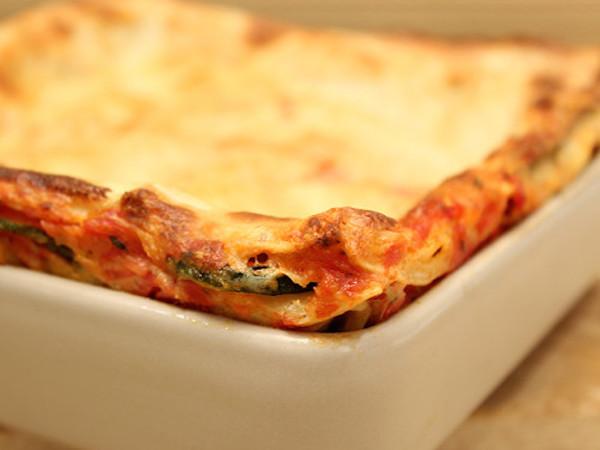 Lasagnes aux Légumes d'Eté