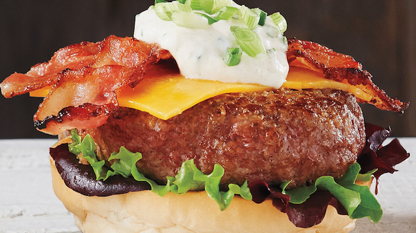 Le Burger Parfait