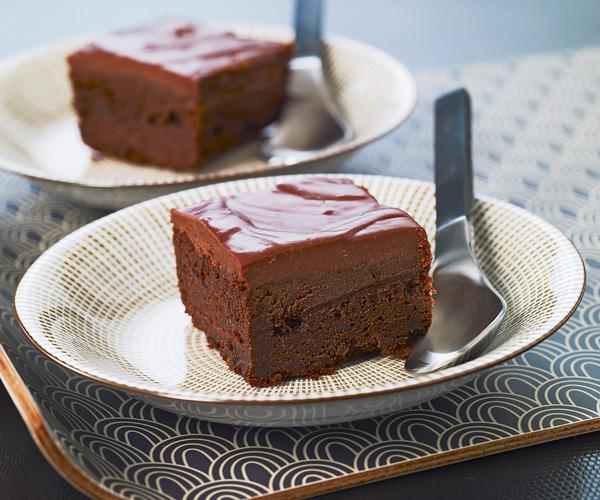 Photo Recette Le gâteau au Mascarpone et au Chocolat : un Dessert de Cyril Lignac