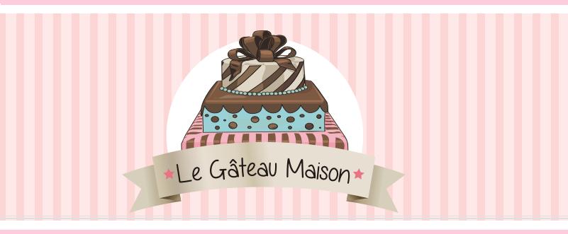 Le Gâteau Maison en Ligne