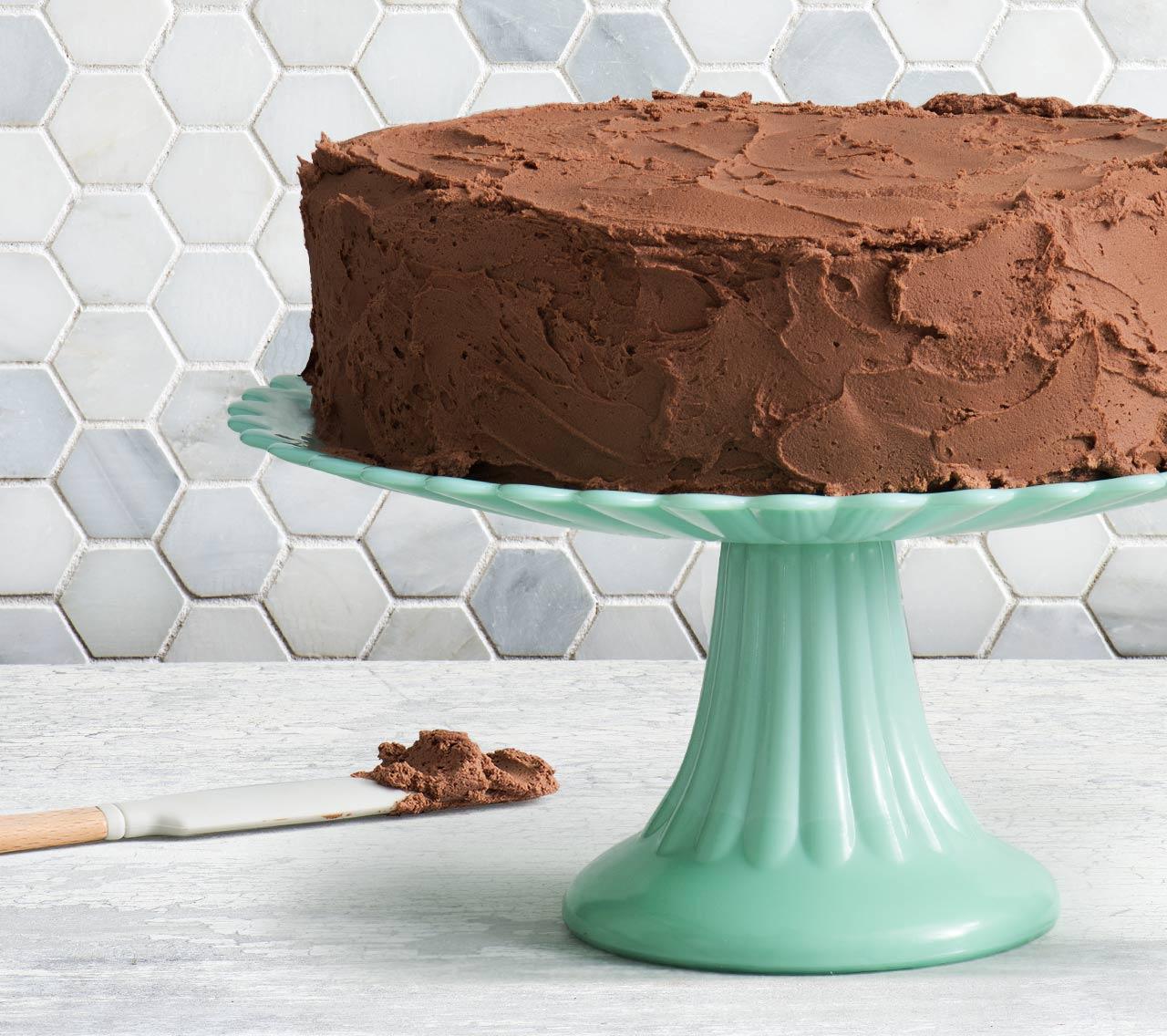 Le Meilleur Meilleur Gâteau au Chocolat