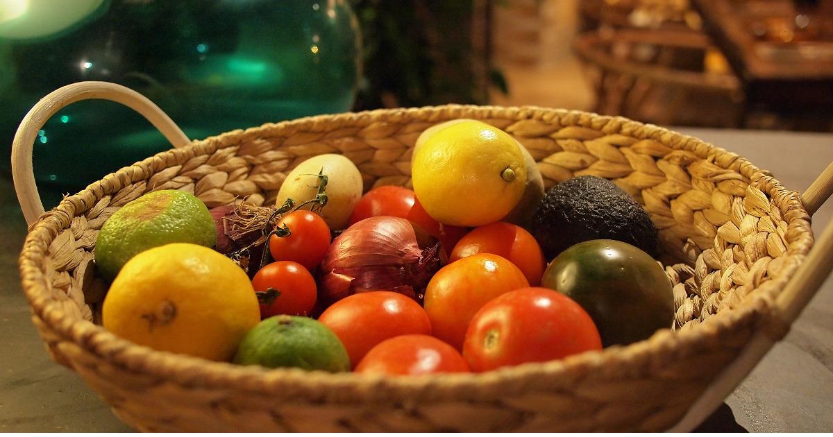 Le Petit Aide-mémoire de la Conservation des Fruits et Légumes
