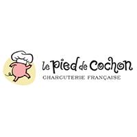 Logo Le Pied de Cochon